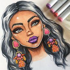 Artist & Graphic Designer | 22 | Melbourne, Australia ✍ Copic Australia Ambassador ✉️ contact@shanchansen.com Link below to my first YouTube Vid!
