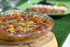 Supreme Pizza Dip  via  the TODAY Show: Brandi Milloy cooks Super Bowl dips on January 28, 2015.