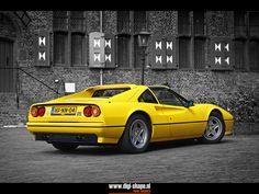 Ferrari 328 GTS   Flickr - Photo Sharing!