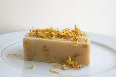 Splash in the Sun Soap Bar -  Essential Oil Soap - Natural Handmade Soap. $6.00, via Etsy.