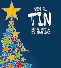 Teatro infantil de Navidad en Tenerife | Canarias Free