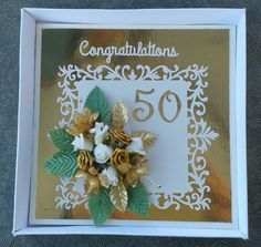 Mitchs anniversary card no 1 50th Anniversary Cards, I Card, Frame, Friends, Decor, Picture Frame, Amigos, Decoration, Decorating