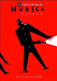 El Festival de Cine de Huesca | Arnal Ballester