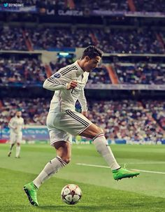 CR7 the Best