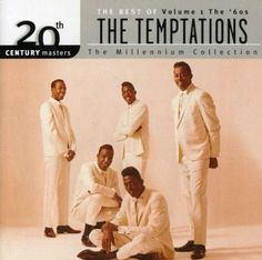 Temptations Century Masters The Millennium Collection Vol. 1 The (the Best Of The Temptations) Album Cover, Temptations Century Masters The Millennium Collection Vol. 1 The (the Best Of The Temptations) CD Cover, Temptations Centur Cat Valentine, I Love Music, Love Songs, 100 Songs, Ariana Grande, Victorious, Best Party Songs, Father Daughter Dance Songs, Wedding Song List