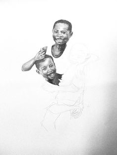 Pencil drawing.. make a difference  #art #painting #drawing #pencil