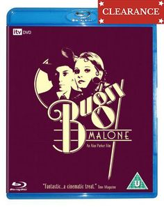 #wow Import only #Blu-Ray pressing. Region All. Special features include, Promotional Trailers, Photo Gallery, 'From Sketch to #Screen' featurette. 1080p / 16:9 -...