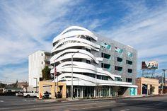 Tighe Architecture, Los Angeles Architect, California Architect, Tighe | La Brea Housing