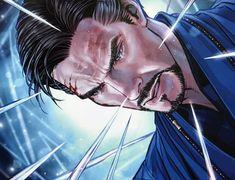 Avengers: Infinity War || Doctor Strange (Eye of Agamotto)