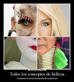 WebQuest: Conceptos de Belleza alrededor del Mundo: created with Zunal WebQuest Maker