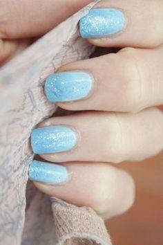 Princess nails ♥