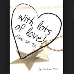 Love by Mimi et Toi