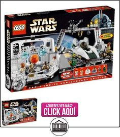 LEGO Star Wars Exclusive Limited Edition Set #7754 Home One Mon Calamari Star Cruiser (japan import)  ✿ Lego - el surtido más amplio ✿ ▬► Ver oferta: https://comprar.io/goto/B002I44FDE