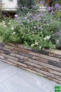 Gardenlux stapelblokken Stepping Stones, Lime, Garden, Outdoor Decor, Plants, Home Decor, Stair Risers, Limes, Garten