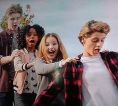 Cute group of Henry danger Jace Norman 2017, Jason Norman, Henry Danger Jace Norman, Henry Danger Nickelodeon, Nickelodeon Shows, Hot Actors, Actors & Actresses, Jace Norman Snapchat, Thomas Kuc