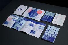 Chapel St Members Kit by Motherbird   Inspiration Grid   Design Inspiration