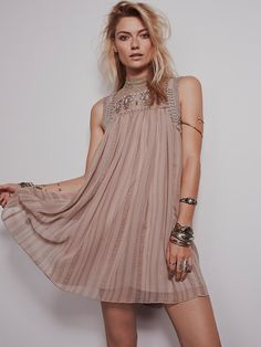 Free People Babylon Dress at Free People Clothing Boutique