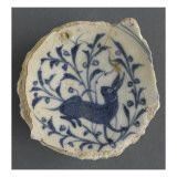 rabbit in islamic art