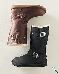 I dont think I look cute in Ugg boots...but I think this would fit my style so much better. uggcheapshop.com    $89.99  pick it up! ugg cheap outlet and all just for lowest price # boots for this winter