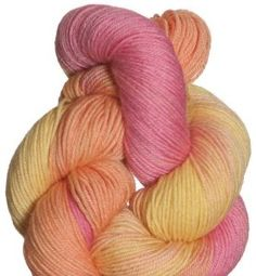 Lorna's Laces Shepherd Sock Yarn - Winona