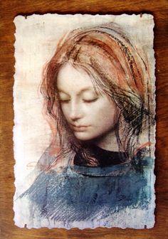 """Christina"" by Pietro Anngioni"