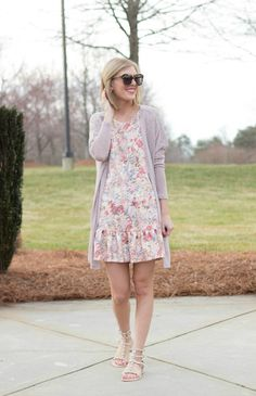 17 Amazing First Day of Spring Outfits - Be Modish - Be Modish