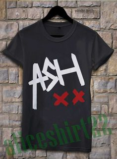 22407a89d9f 5 second of summer ash xx ashton irwin t-shirt for women and men size S-XXL  ~women s size small