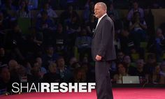 TED Talks With Shai Reshef: An Ultra-Low-Cost College Degree - Socks On An Octopus