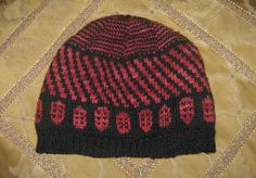 Free Baby Hat Pattern