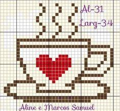 Cross Stitch Heart, Simple Cross Stitch, Cross Stitch Flowers, Cross Stitching, Cross Stitch Embroidery, Embroidery Patterns, Hand Embroidery, Cross Stitch Pattern Maker, Cross Stitch Patterns