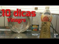 Cheirinho de Casa Limpa ♥ - YouTube