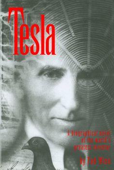Tesla: A Novel