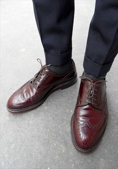 #menswear #derby #shoes #dapper #style #tumblr #blog #the style of a guy