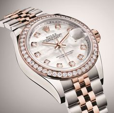 Rolex Lady-Datejust 28 reference 279381RBR
