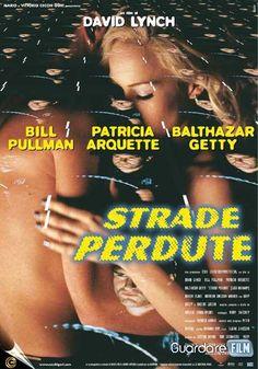 Strade perdute Streaming (1997) ITA Gratis: http://www.guardarefilm.tv/streaming-film/8628-strade-perdute-1997.html