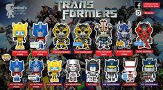 Cute Baby Bunnies, Cute Babies, Funko Pop List, Transformers Bumblebee, Pop Figures, Optimus Prime, Sound Waves, Star Wars, Stars