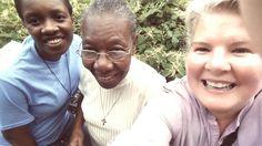 Sisters St. Margaret @SistersOfStMarg · Sep 9 LOVE this! RT @SKFSSM: Sr. Kethia, Sr. Marie Margaret & I at #PlimouthPlantation A great day! #nunfun #ssmduxbury