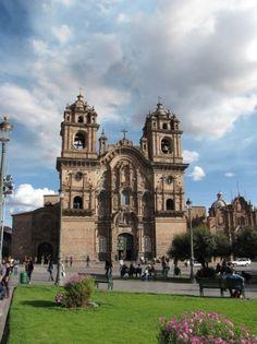 Dicas para uma viagem ao Peru - Plaza de Armas - Cusco