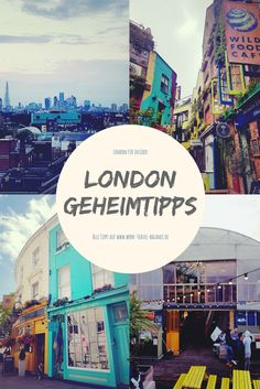 London für Insider: Ich zeige dir meine 20 Geheimtipps in London, die du sicherlich noch nicht kennst! Vor allem interessant, wenn du schon mal in London warst und die typischen Sehenswürdigkeiten in London bereits kennst.