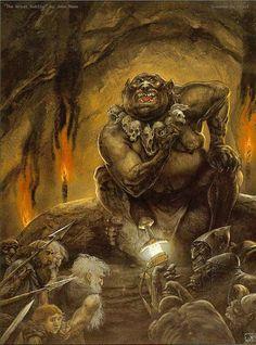 Ogre Master
