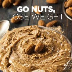 50 Almond Butter Hacks For Weight Loss