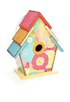Home bazaar petoskey mi quot lake view quot cottage birdhouse bird houses