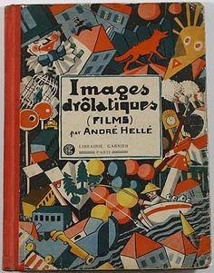 Images drolatiques(FILMS) | Andre Helle