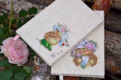 Aiva Adlere: notebooks