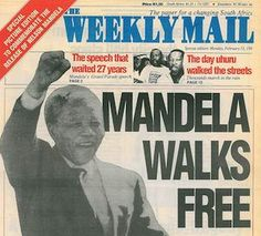 Nelson Mandela: SA prepares for the day it fears most | Mail & Guardian