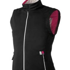 Gerbing Softshell Heated Vest for Women