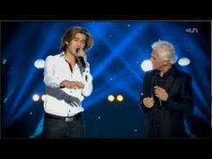 Amaury Vassili en les Coups de Coeur d'Alain Morisod.wmv