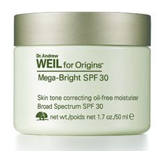 Dr. Andrew Weil for Origins™ from www.origins.co.uk