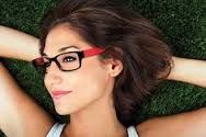 Modern Eyewear Collection, by Modern Optical International. Red Eyeglasses, Types Of Glasses, Girls With Glasses, Face Shapes, Affordable Fashion, Color Blocking, Women's Eyewear, Modern, Woman Fashion