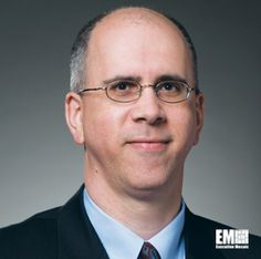 Clay Hale SVP and CFO at Siemens Government Technologies, Executive Mosaic Wash100